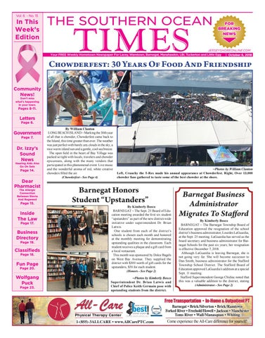 c20f396ddd67 2018-10-06 - The Southern Ocean Times by Micromedia Publications ...