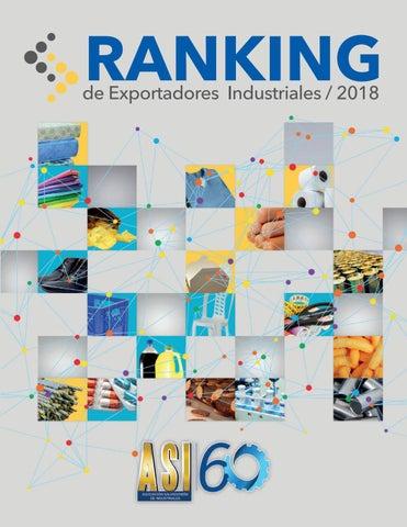 4a012f49 Ranking de Exportadores Industriales de El Salvador by Zarah Zelaya ...