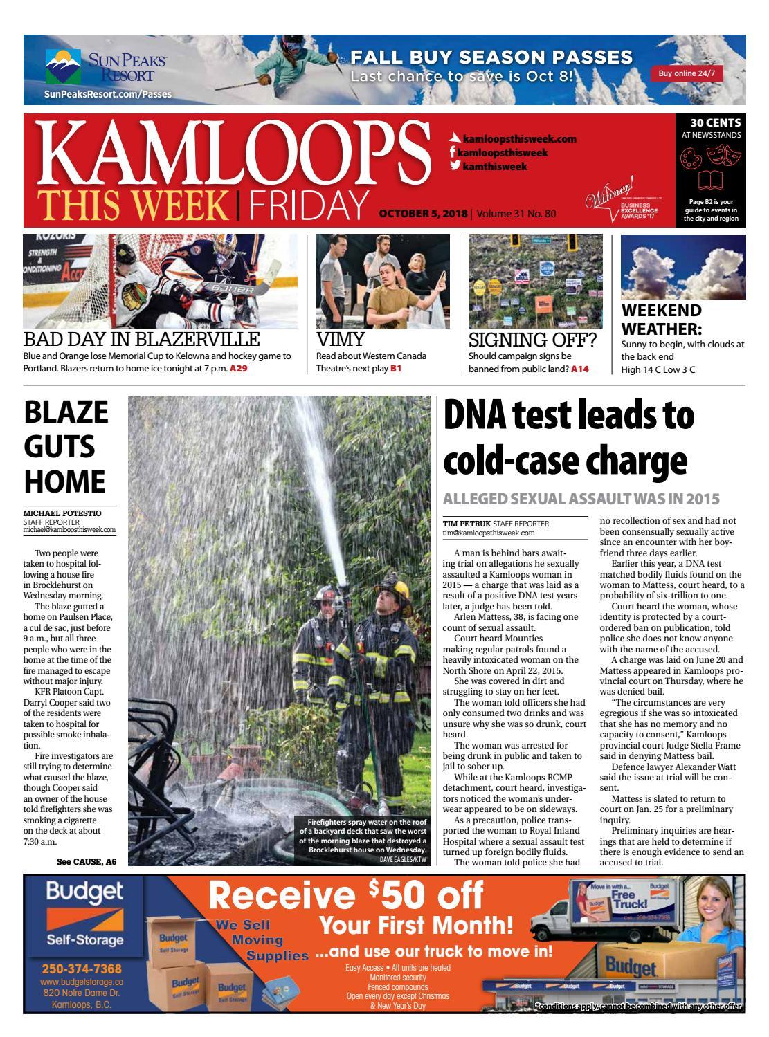 96b497a4bc0 Kamloops This Week October 5