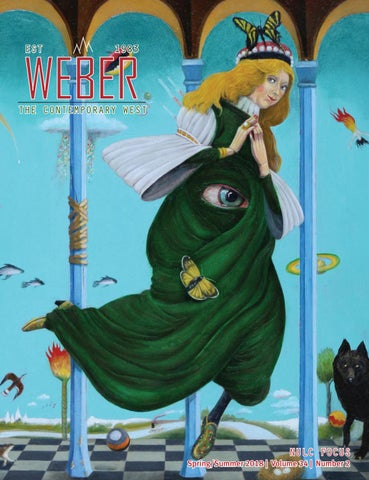 Weberthe Contemporary West By Weberthe Contemporary West Issuu