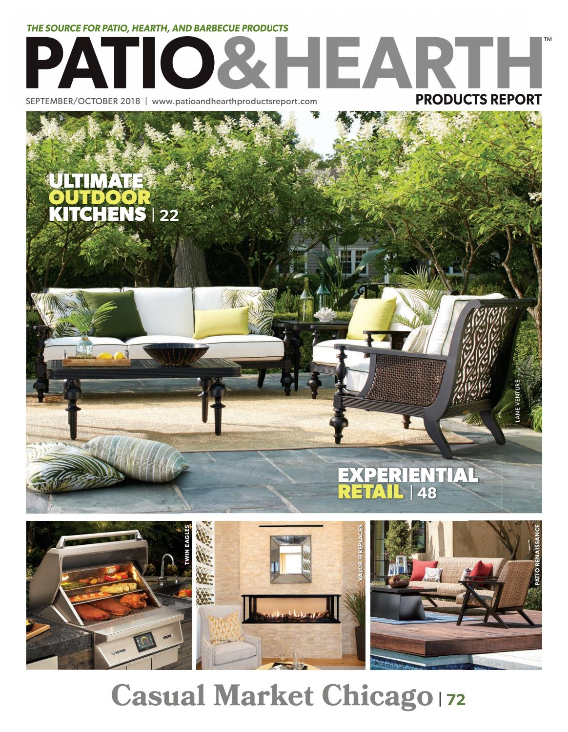 174876e3ee Patio   Hearth Products Report September October 2018 by Peninsula Media -  issuu