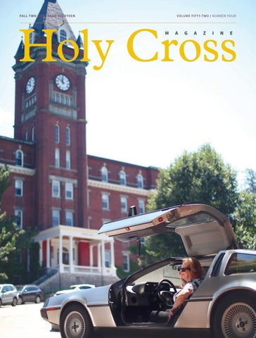 Coe College Courier Fall 2018 By Coe College Issuu
