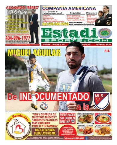 ESTADIO by Estadiosports.com - issuu e247e16a1