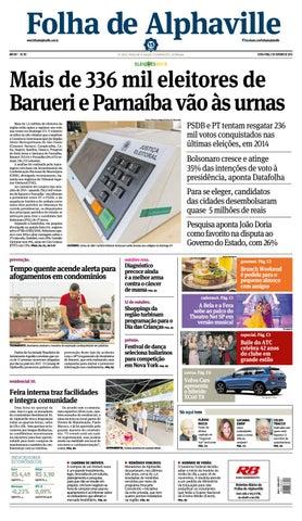 Edição 782 Folha de Alphaville by Folha de Alphaville - issuu 6233354100