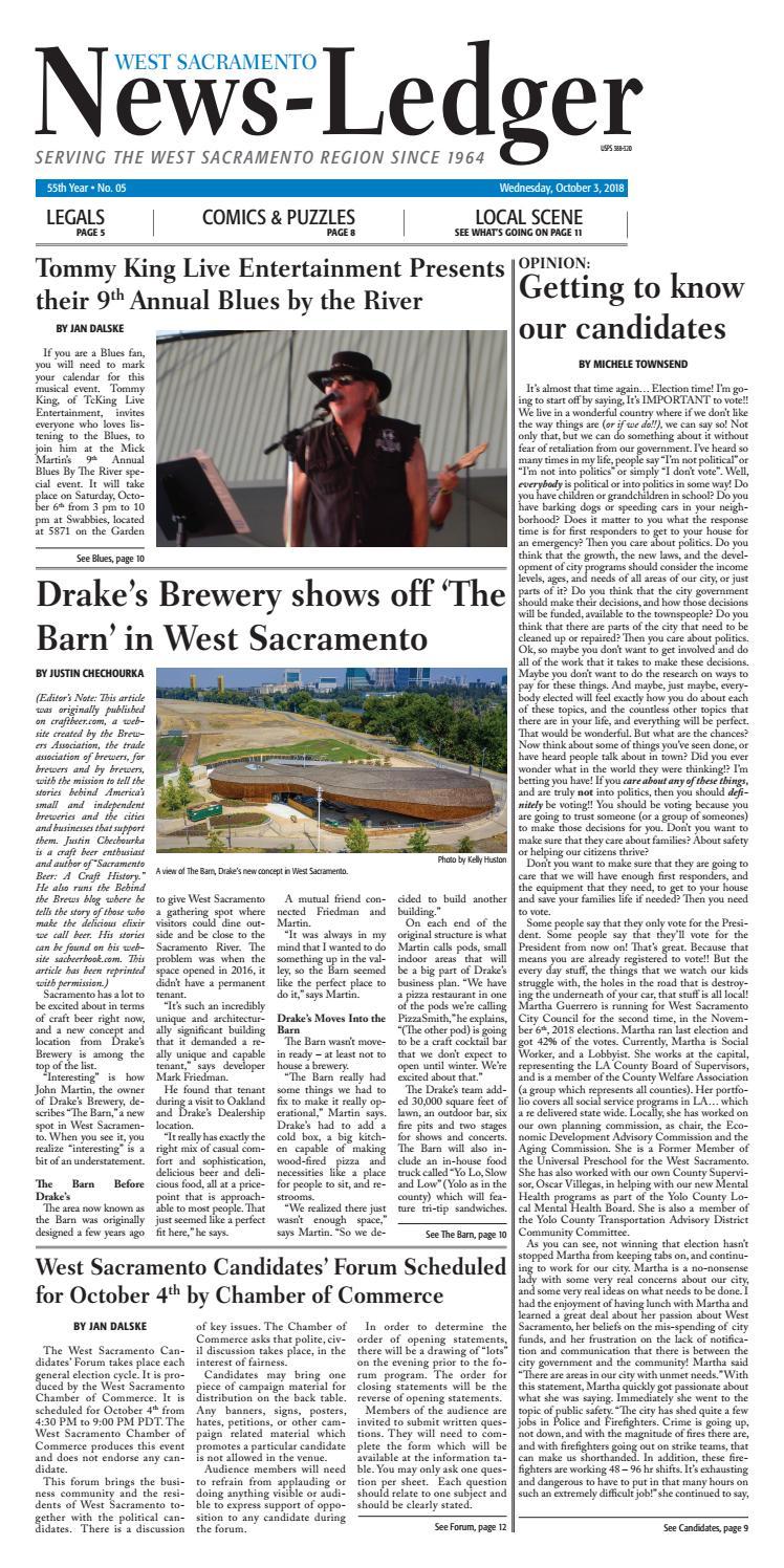 d8842fff30a8 West Sacramento News-Ledger - Oct. 3