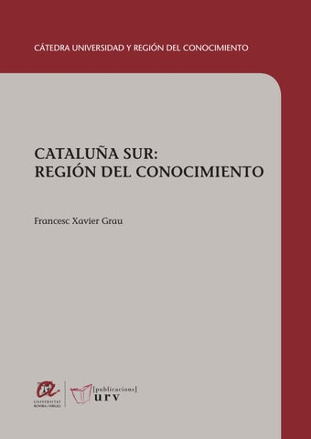 Calendario Escolar 2020 2020 Barcelona.Cataluna Sur Region Del Conocimiento By Catedraregiodelconeixement