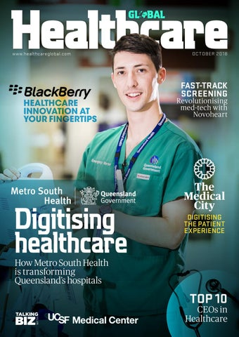 december 2018 healthcare global magazine edition healthcare global