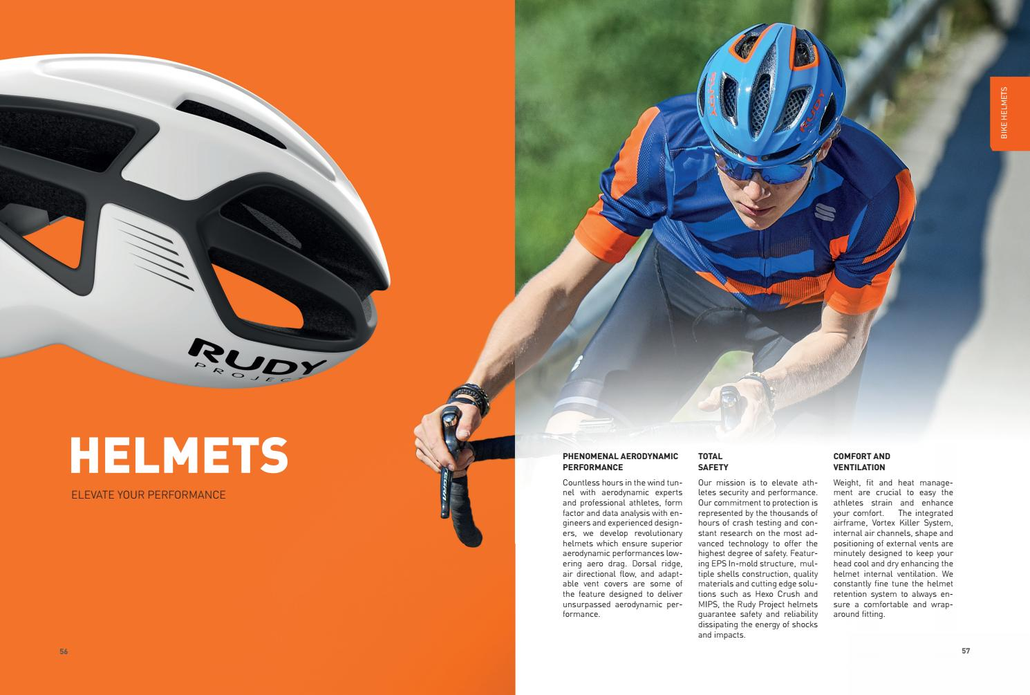 Rudy Project 2019 ENG by hostettler group - issuu 628b94cd4