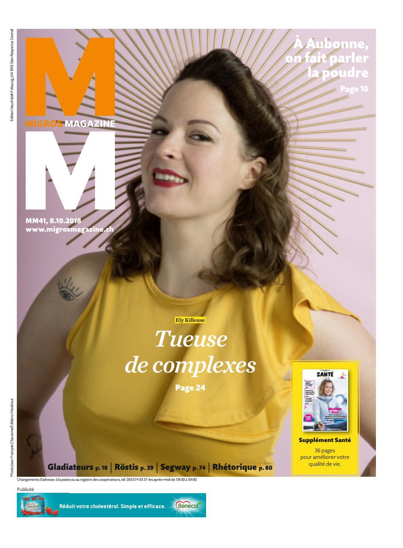 Migros-Magazin-41-2018-f-NE by Migros-Genossenschafts-Bund - issuu b83d3313624