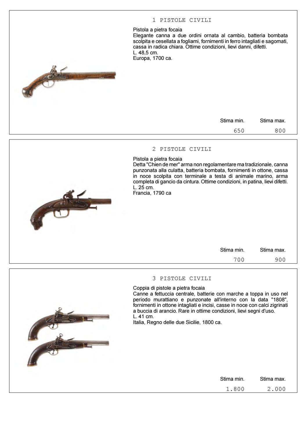 datazione Winchester modello 70