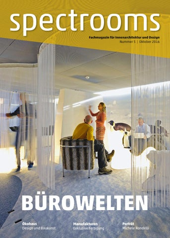 spectrooms 05 2016 by BL Verlag AG - issuu