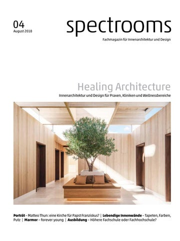 spectrooms 04 2018 by BL Verlag AG - issuu