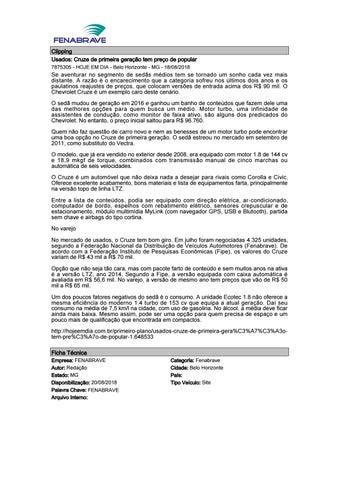 3a8e8511a5 Clipping Fenabrave 20.08.2018 by MCE Comunicação - issuu