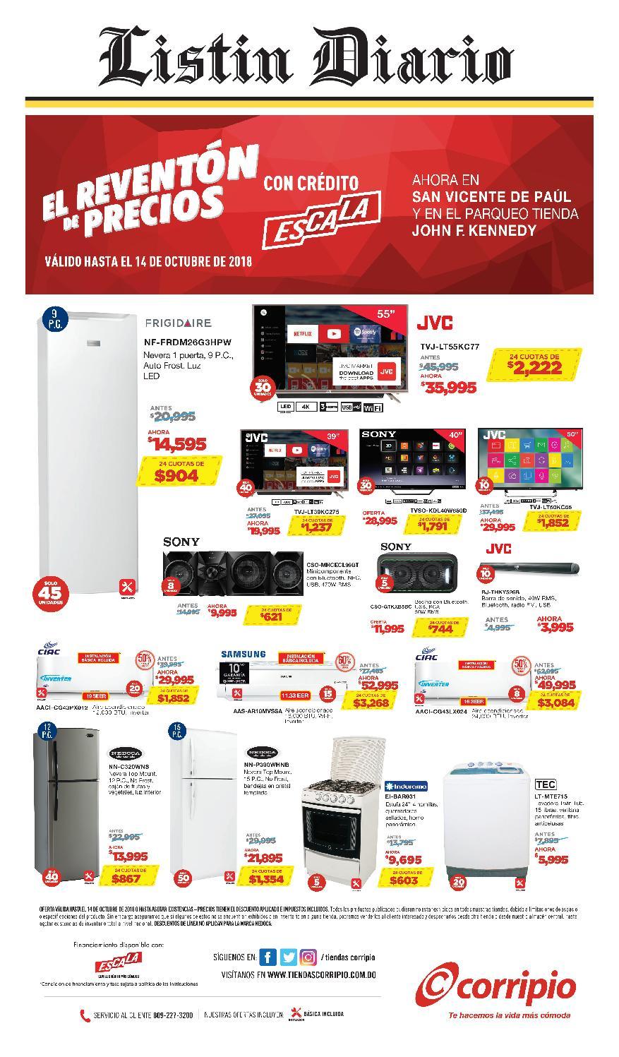 LD 05-10-2018 by Listín Diario - issuu e6e241281b0
