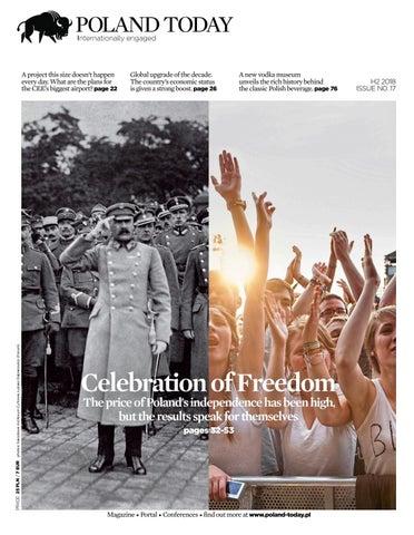 88731a47f POLAND TODAY magazine #17 by Poland Today - issuu