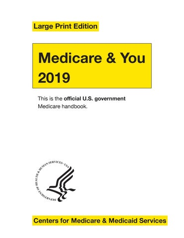 Medicare & You (Large Print) by Diverse Elders Coalition - issuu