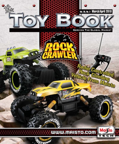 9bc110a1cc December/January 2014 by The Toy Book - issuu