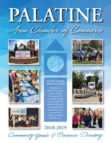 Palatine Il Community Guide And Business Directory Town Square