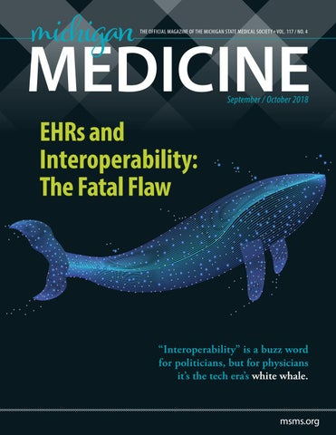 Michigan Medicine®, Volume 117, No  5 by Michigan State