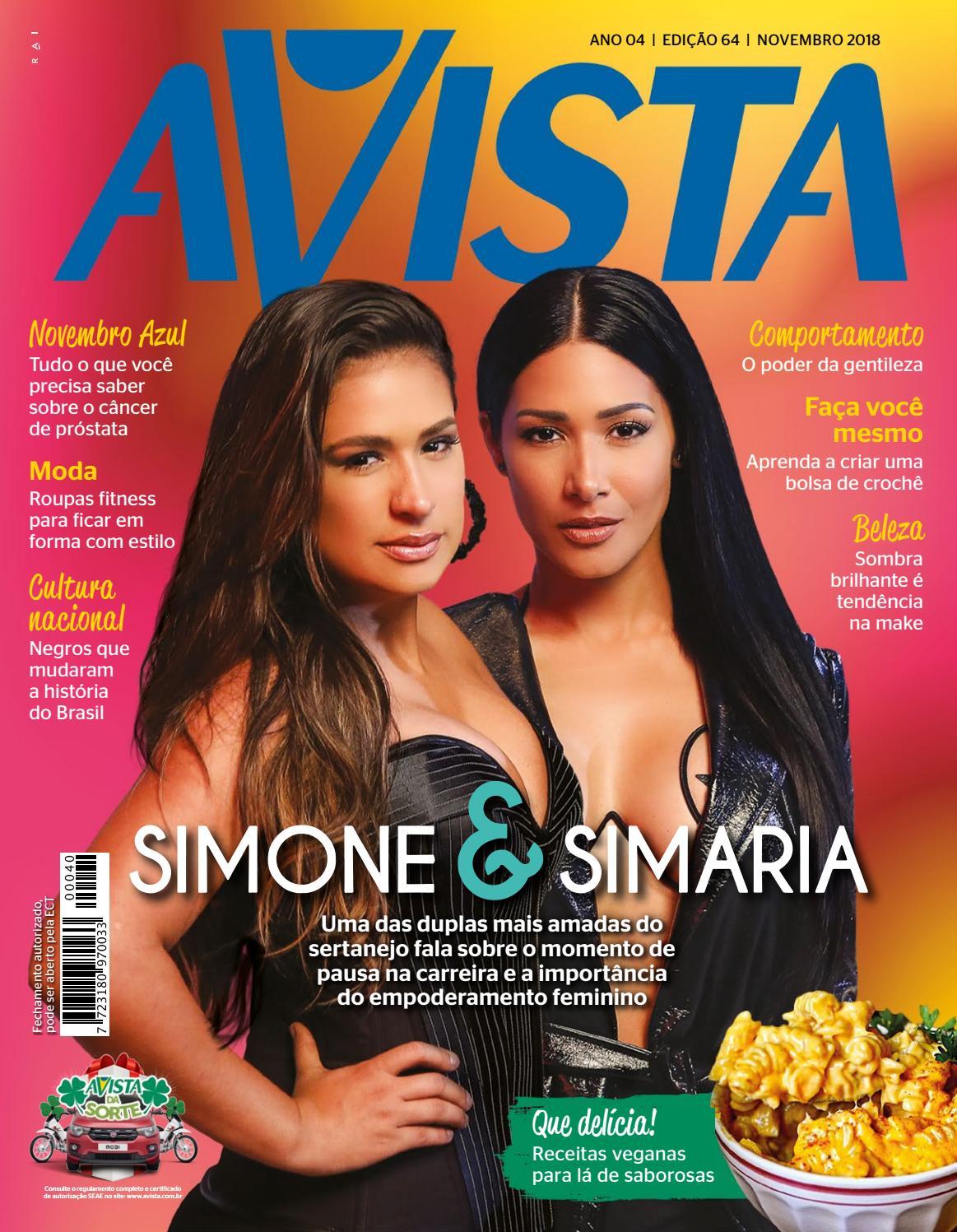 d82744f83c Avista Ed. 64 by Paulo Albergaria - issuu