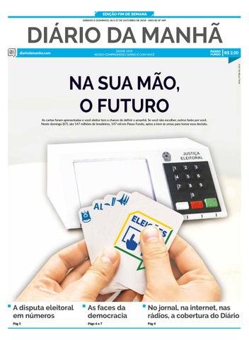 691c5d62ba8cae Passo Fundo by Diario da Manha - issuu