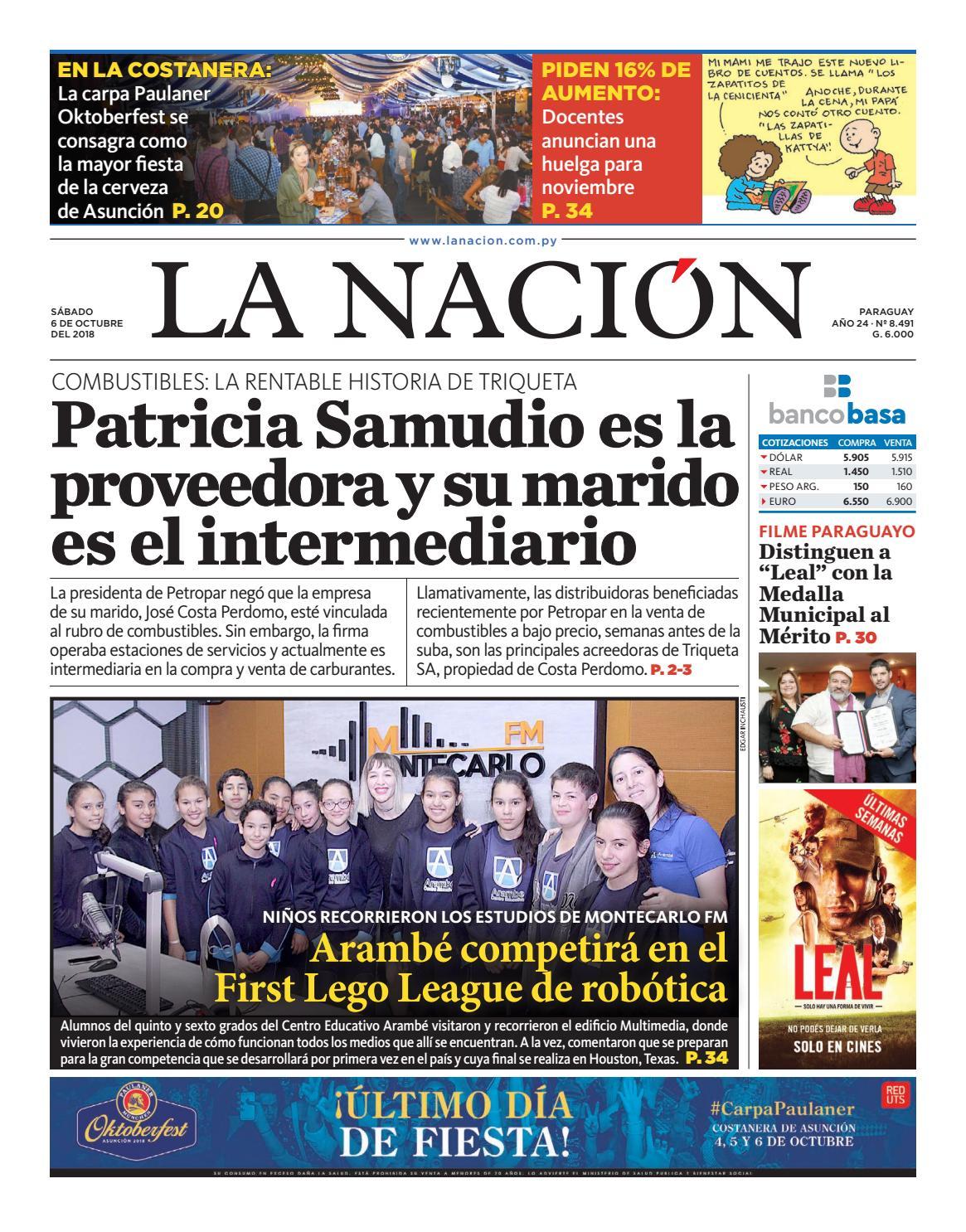 pretty nice a8e9c 4715f DIARIO LA NACIÓN - EDICIÓN 8.491 by La Nación - issuu