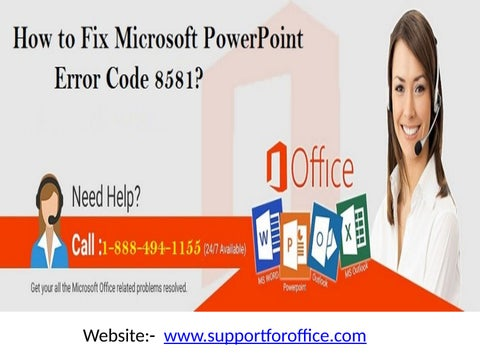 Online Fix Microsoft Office Errors by Ms Office Support 1