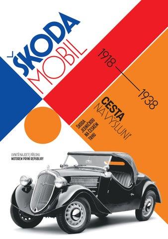SKODA Mobil - 09 2018 by Tomas Novotny - issuu 5ed7ce5cab