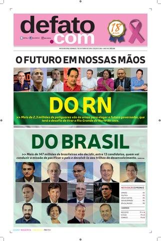 cd42f9b69 Jornal de Fato by Jornal de Fato - issuu