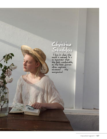 Page 137 of Natural Beauty, Rustic Charm - Christina Strehlow