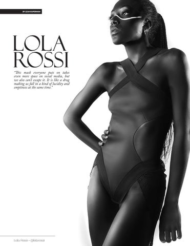 Page 156 of Memories on Film - Lola Rossi