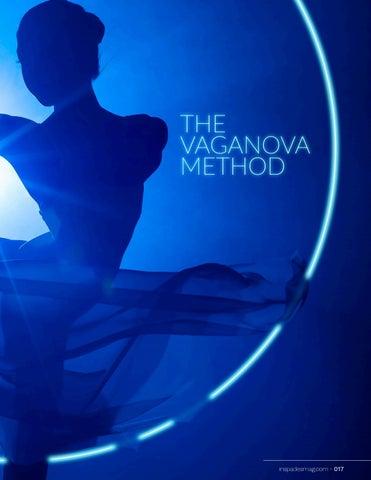 Page 17 of The Vaganova Method