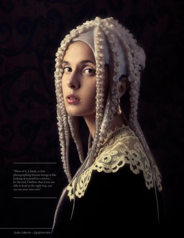 Page 90 of Girl with a Pearl Earring (and an Octopus) - Giulia Valente