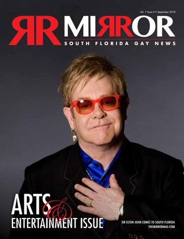5ba8383d7c7f1 Mirror September 2018 by The Mirror Magazine - issuu