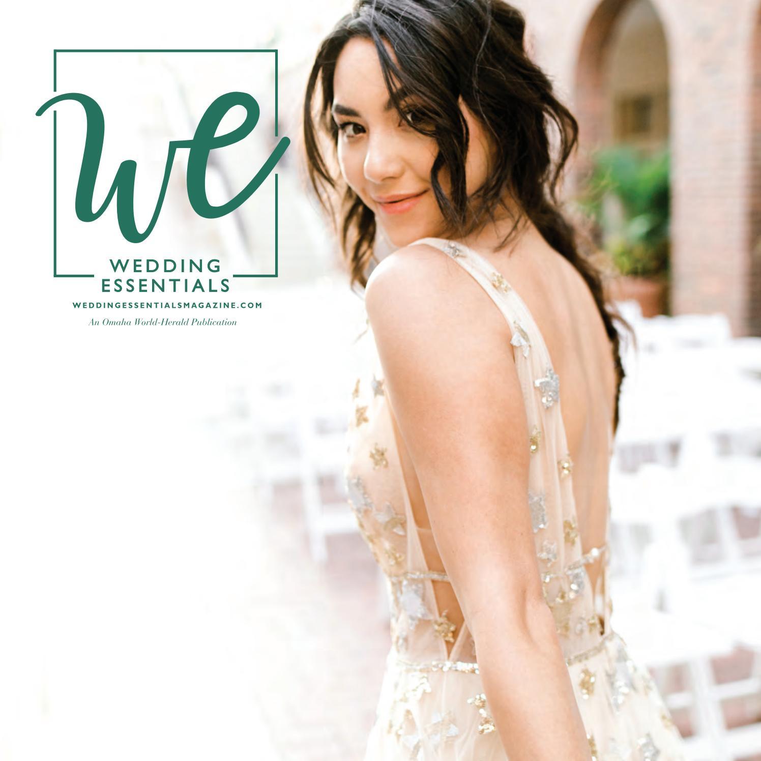 Wedding Essentials - Fall 2018