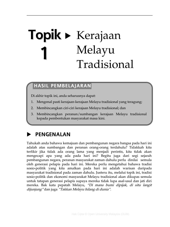 Kerajaan Alam Melayu By Izzateyfarahiya Issuu