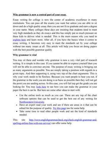 English grammar essay writing example of dissertation methodology