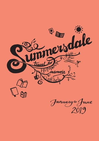 65d23bee827 Summersdale January to June 2019 Catalogue by Alastair Williams - issuu