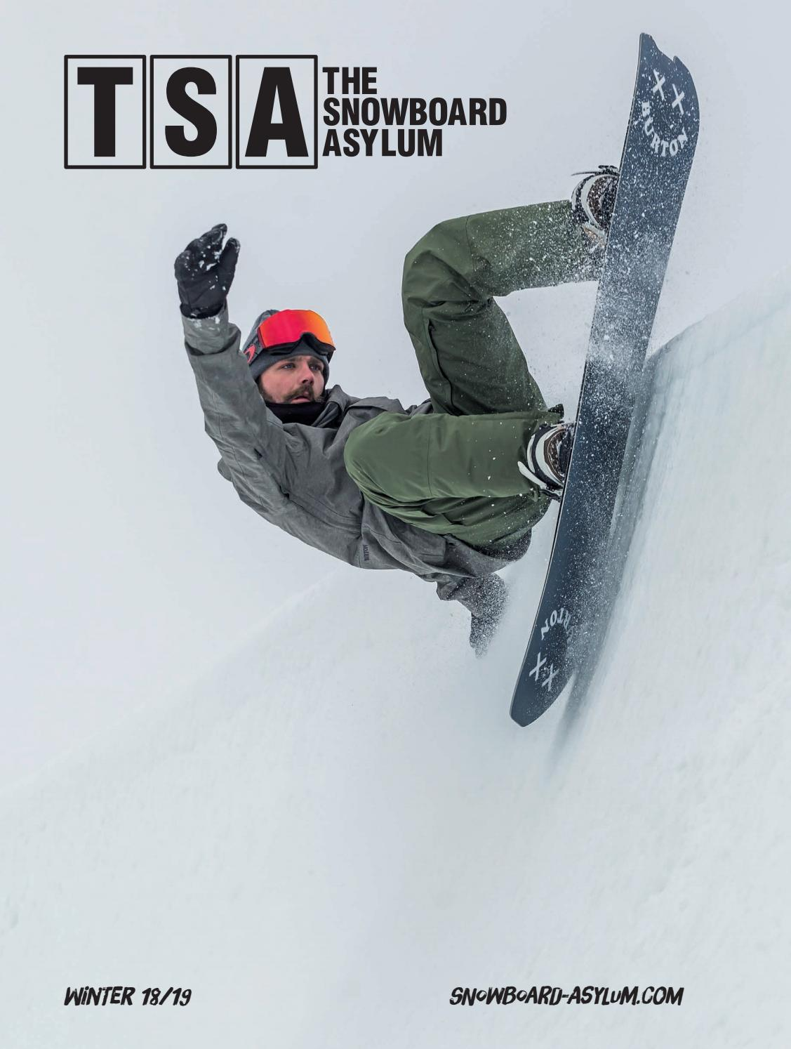71340a6ef The Snowboard Asylum 18 19 by Ellis Brigham Mountain Sports - issuu
