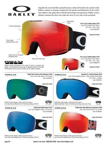 4ac863e7d9f The Equipment Issue  Winter 18 19 by Ellis Brigham Mountain Sports ...