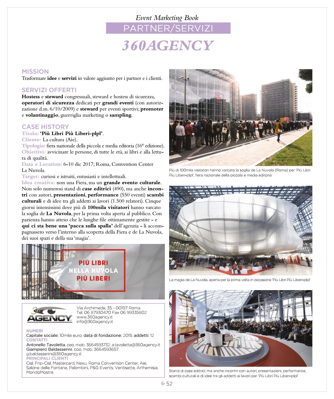 Incontri agency.com contatto