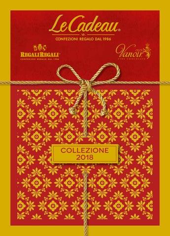Quanto Costa Una Stella Di Natale.Le Cadeau Catalogo Natale 2018 By Munus International Issuu