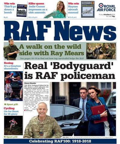 RAF News 05.10.2018 by RAF News - issuu 516cd8aca