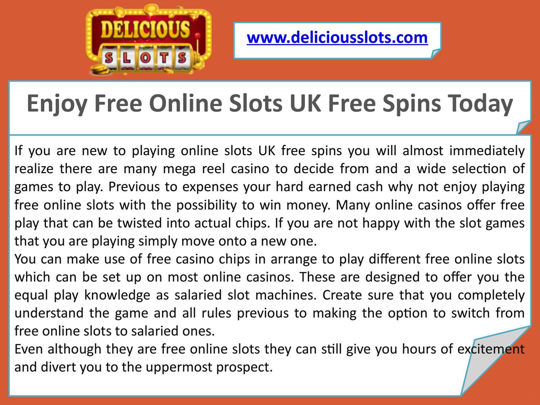 Free Online Uk Pub Slots