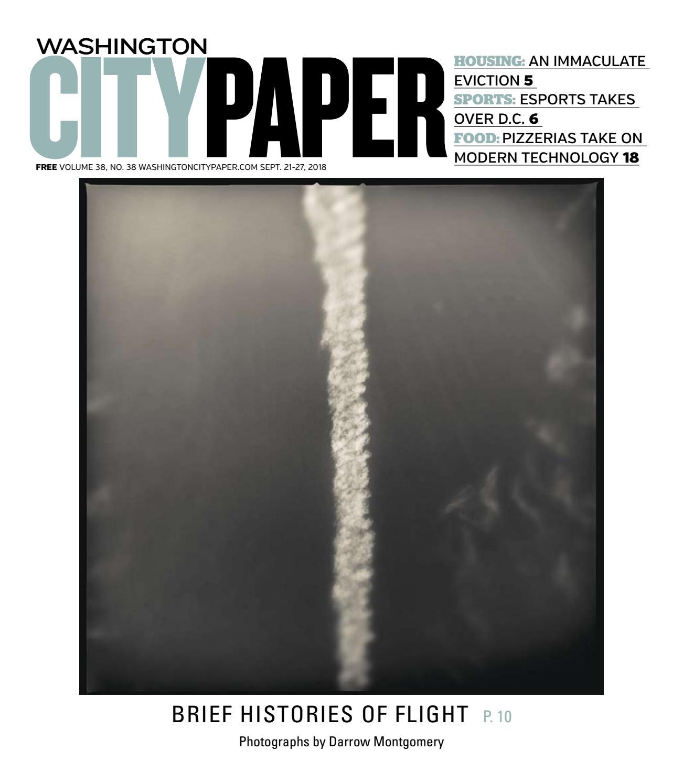 Washington City Paper September 21 2018 By Washington City Paper Issuu