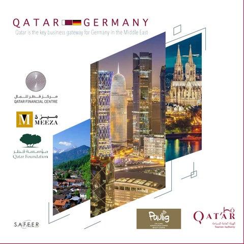 418d47db8fbaf Qatar Germany gateway 2018 by Al Safeer - issuu