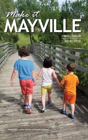 Make it Mayville 2018-2019 by Madison com - issuu