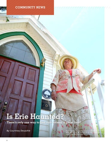 Page 10 of Is Erie Haunted?