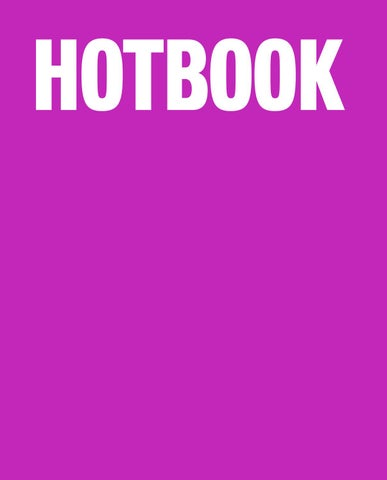 93180ee98f HOTBOOK 015 by HOTBOOK - issuu