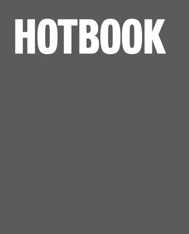 1386db981 HOTBOOK 020 by HOTBOOK - issuu